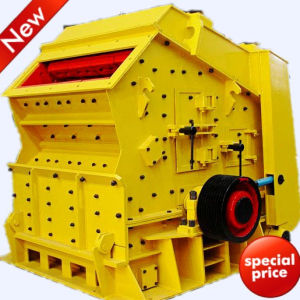China Product Gravel Crusher with Best Price pictures & photos