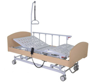 Electric Three Functions Home Care Bed (SK-HB102) pictures & photos