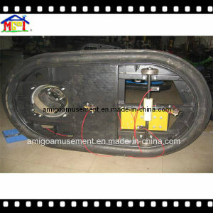 Strong Base of Bumper Car Good Quality Parts pictures & photos
