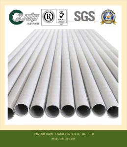 Stainless Steel Seamless Tube (347) pictures & photos