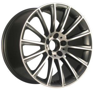 17inch-19inch Alloy Wheel Replica Wheel for Benz 2015 S Class Coupe pictures & photos