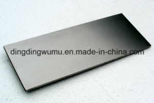 Molybdenum Lanthanum Alloy Plate for Vacuum Furnace pictures & photos