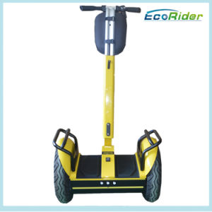 2000W off Road Electric Scooter for Adults Smart Balance Wheel pictures & photos
