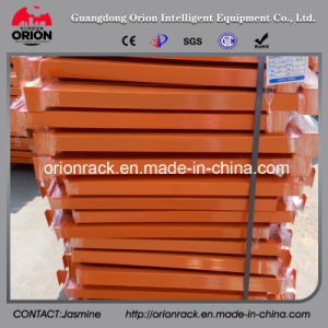 Industrial Steel Pallet Storage Rack pictures & photos