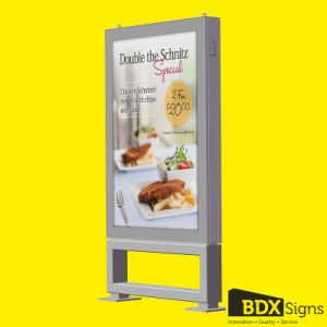 Bdx Scrolling Signs pictures & photos