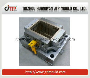 High Quality Injection Mould of Plastic Injection Crate Mould/Mold pictures & photos