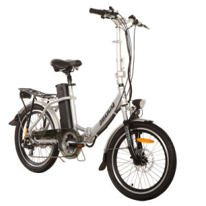 Classic Elegant Electric Pocket Bike (JB-TDN02Z) pictures & photos