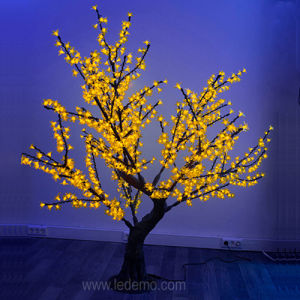 LED Christmas Artificial Tree Light (LDT CR1152E) pictures & photos