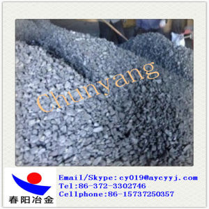 Silicon Barium Calcium Lump 10-50mm and Granule 1-3mm for Steelmaking /Si-Ba-Ca pictures & photos