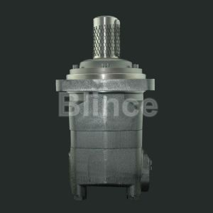 Low Speed High Torque Hydraulic Motor Omv400 for Jack pictures & photos