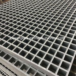 Concave Surface FRP Fiberglass Grating pictures & photos