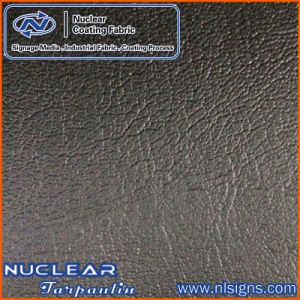 Leather Surface PVC Tarpaulin