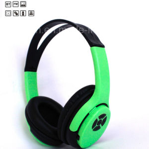 Professional Portable Mini Bluetooth Headphone (BH-5800B) pictures & photos