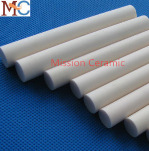 High Quality Wear Resistant Alumina 99% Ceramic Rod pictures & photos