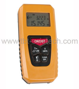 Hand-Held Laser Distance Meter (PD-23) pictures & photos