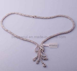 Charm Design Necklace