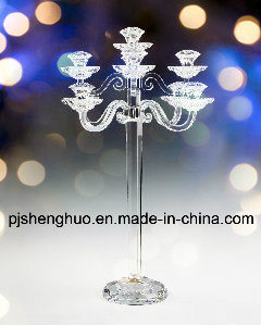 Best Wedding Gifts Diamond Crystal Candle Stand