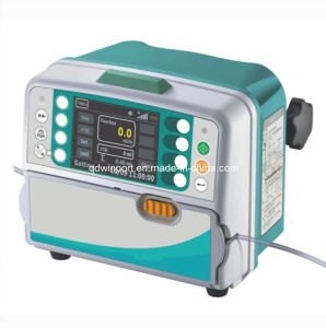 Medical Infusion Pump with CE (100#) pictures & photos