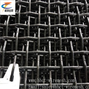 Quarry Heavy Duty Screen Mesh pictures & photos