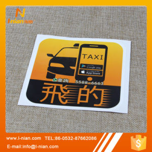 Advertising Waterproof Scratch Resistant Promotional Sticker pictures & photos