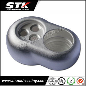 OEM High Precision Iron Sand Casting and Steel Die Casting pictures & photos