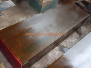 SKD11 Cold Work Tool Steel Flat Bar