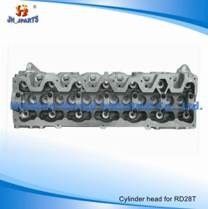 Engine Parts Cylinder Head for Nissan Rd28t Rd28 11040-Vb301 908504 pictures & photos