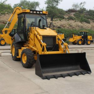3.0 T Hydraulic Wheel Loader 936 with Best Price pictures & photos