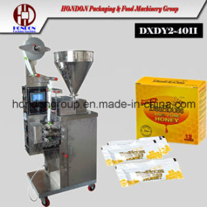 Honey Packing Machine (DXDY2-40II) pictures & photos