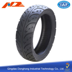 Best Quality of Motorcycle Tire and Tube (250-18) pictures & photos