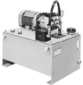 Big Sale, High Quality Hydraulic Power Pack pictures & photos
