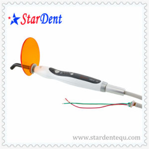 Dental Woodpecker LED Curing Light (built in type/LED G) of Equipment pictures & photos