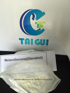 Natural Male Hormone Raw Steroid Powders Dianabol pictures & photos