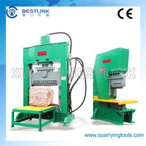 Hydraulic Paving Block Machine for Granite pictures & photos