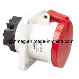 3p+E 63A Industrial Socket