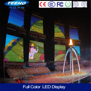 Indoor Rental Big LED TV LED Display for Stage pictures & photos