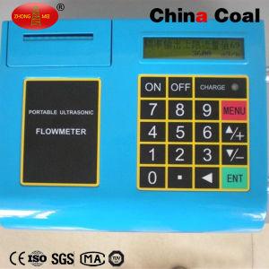 Tuf 2000p Portable Ultrasonic Water Acid Oil Liquid Flow Meter pictures & photos