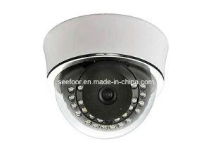 Super Low Price CCTV Dome Camera 600tvl with 20m IR Distance