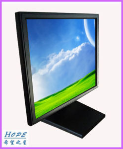 17 Inch Touch LCD Monitor (1703M) pictures & photos