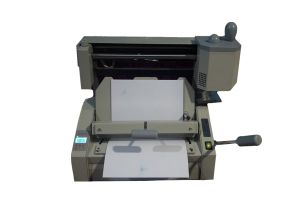 Desktop Glue Book Binder (HSDC30 plus) pictures & photos