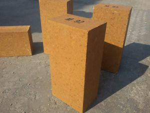 Magnesia Bricks, MGO Bricks, pictures & photos