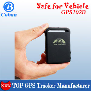 Promotions Factory Sale Stable Coban GPS Tracker Tk102b Vehicle / Car GPS Tracker Tk102 Rastreador pictures & photos