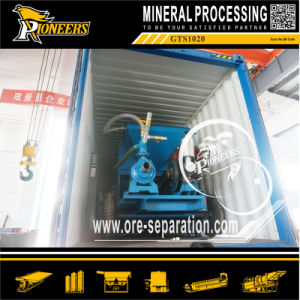 Small Ore Processing Machinery Screen Trommel Washing Gold Mining Equipment pictures & photos