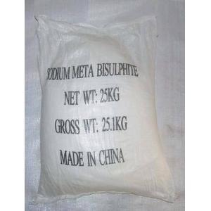 Supply High Quality Sodium Thiosulfate pictures & photos