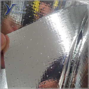 High Reflectivity Multi Foil Insulation Materials pictures & photos
