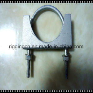 U Pipe Clamp for Exhaust Pipe in Car pictures & photos