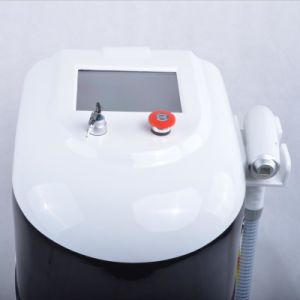 2017 808nm Professional Diode Laser Hair Removal Machine pictures & photos