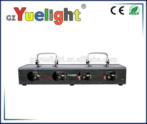 Reasonable Price and Good Quality Hot Selling Four Color Laser Disco Lights Laser Light pictures & photos