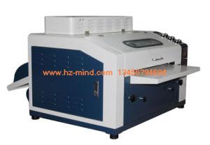 12inch Desk UV Liquid Coating Machine pictures & photos