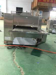 Gas Conveyor Pizza Oven (HGP-32) pictures & photos